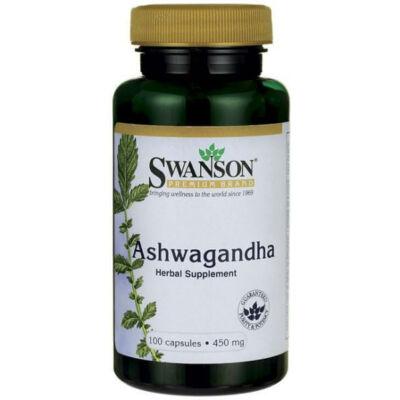 Swanson Ashwagandha 100 db