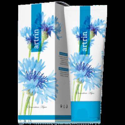 Energy Artrin gyógynövénykrém 50 ml