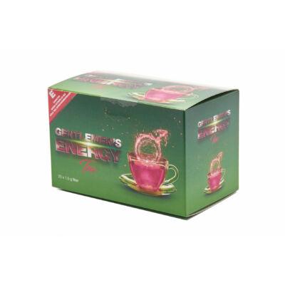 Gentlemen's Energy Erdei gyümölcsös tea