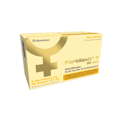 Fertilovit F 35 plus INGYEN kiszállítás