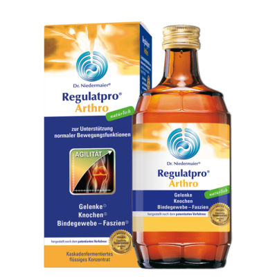 Dr. Niedermaier Pharma Regulatpro Arthro 350 ml