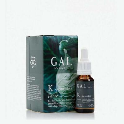 GAL K-komplex Forte vitamin 20ml