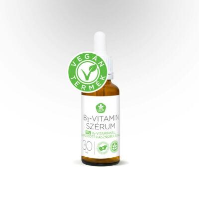 WTN B3-vitamin szérum 30 ml