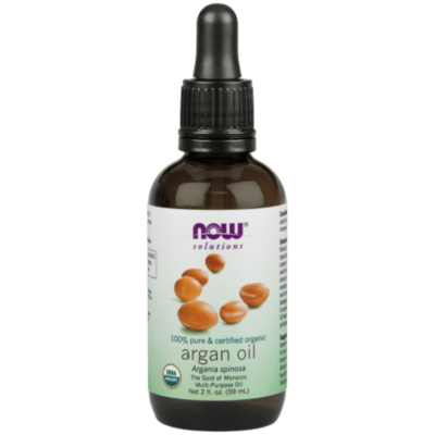 Now Argan Oil, Organic - 2 fl. oz. (59 ml)