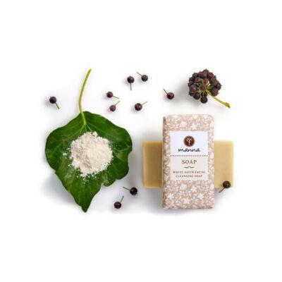 Manna Elefántcsont arctisztító szappan 90 g