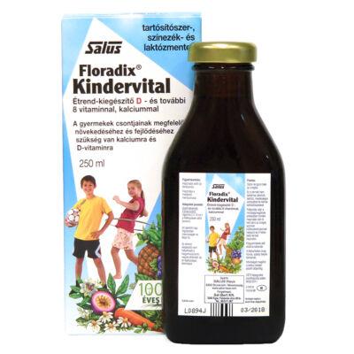 Floradix Kindervital  250ml