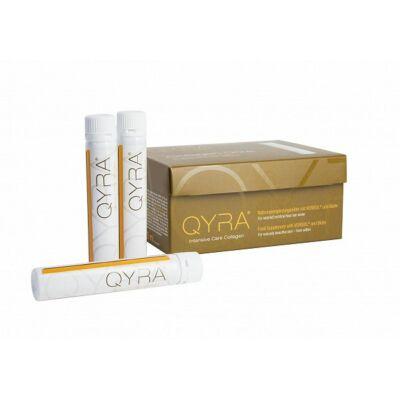 Qyra Folyékony kollagén-peptid tartalmú étrend-kiegészítő ital (21x)