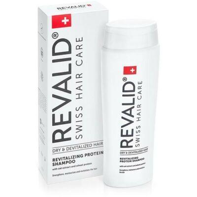 Revalid proteintartalmú sampon