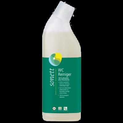 Sonett WC tisztító – cédrus-citronella 0,75 liter