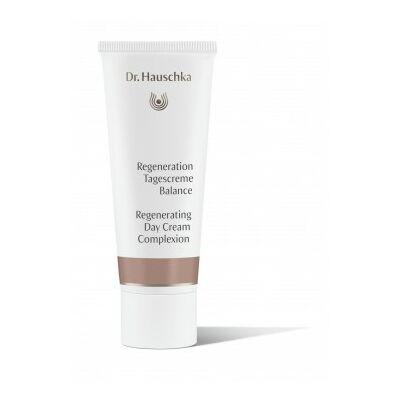 Dr. Hauschka regeneráló színezett nappali krém 40 ml