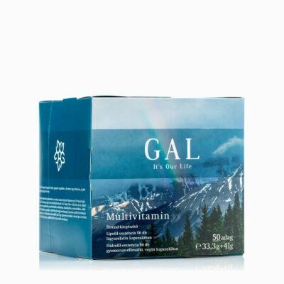 GAL Multivitamin 50 adag