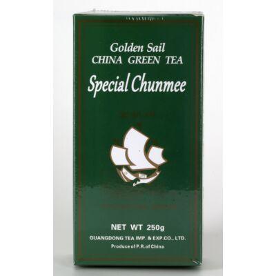 Big Star Különleges Kínai Szálas Zöld Tea - 250 g