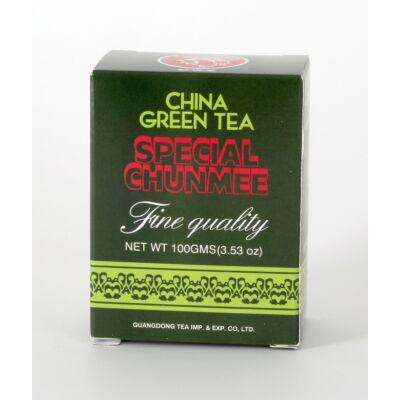 Big Star Különleges Kínai Szálas Zöld Tea - 100 g