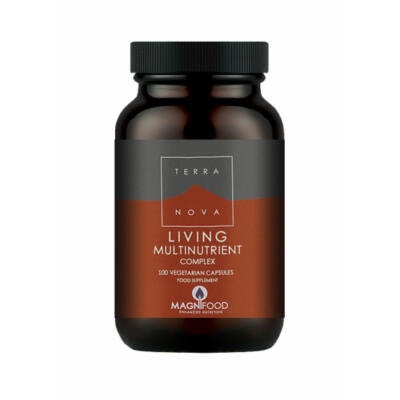 Living Multinutrient 100 db Terranova
