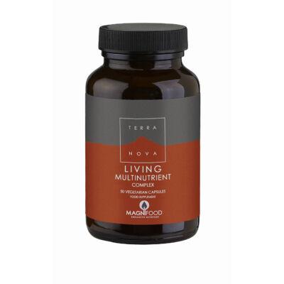 Living Multinutrient 50 db Terranova