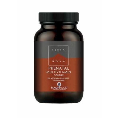 Living Prenatal Multivitamin Complex 100 db Terranova