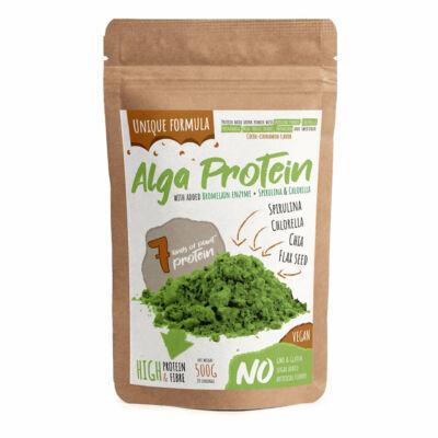 Alga protein 500 g Orgniq nature care