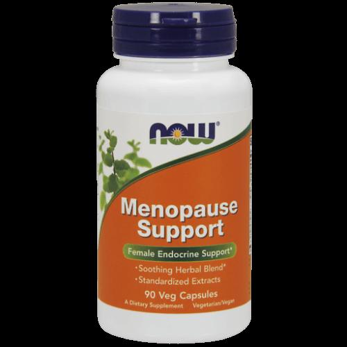 Now Menopause Support 90 kapszula