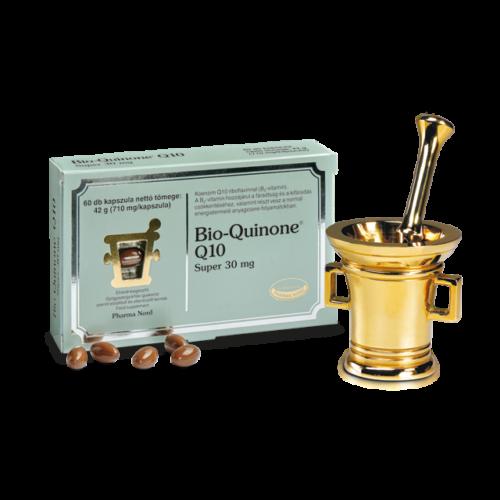 Pharma Nord-Bio-Quinone Q10 Super 60x