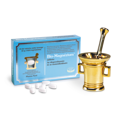 Pharma Nord-Bio-Magnézium 60x