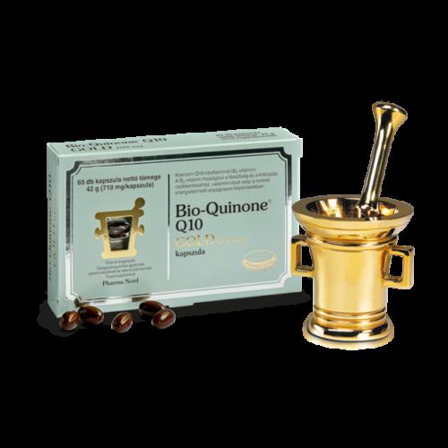Pharma Nord-Bio-Quinone Q10 GOLD