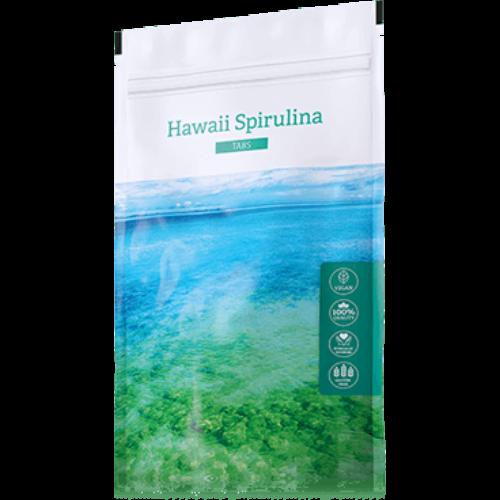 Energy Hawaii Spirulina Tabs 200 db