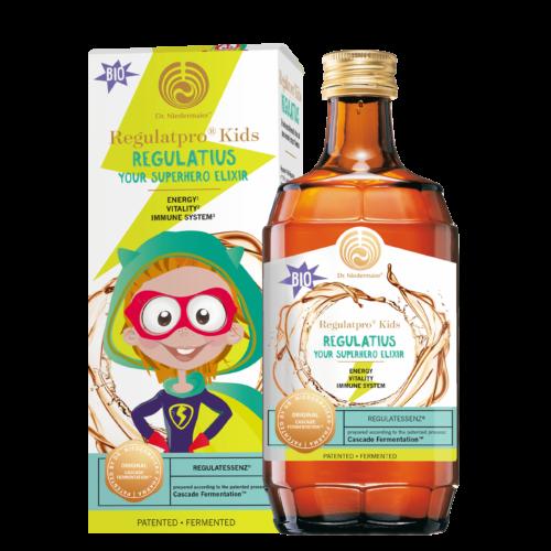 Dr. Niedermaier Pharma Regulatpro® Kids Regulatius 350 ml