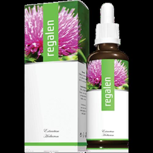 Energy Regalen gyógynövény koncentrátum 30 ml