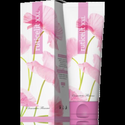 Energy Ruticelit XXL krém bioinformációs gyógynövénykrém 250 ml