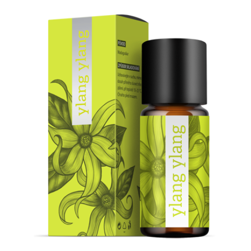 Energy Ylang Ylang aromaterápiás esszencia 10 ml