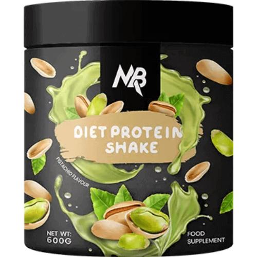 Magic body diet shake-pisztácia