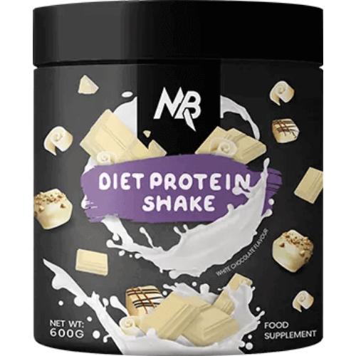 Magic body diet shake-fehércsoki