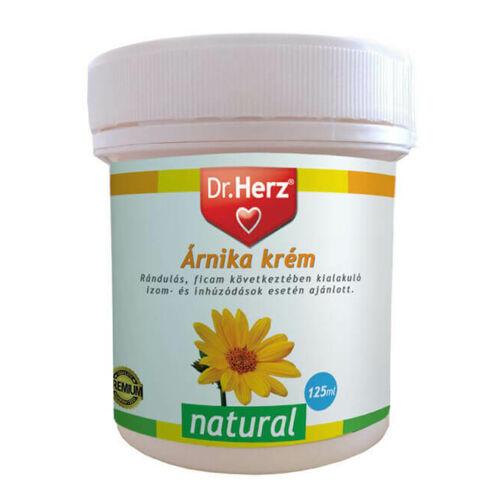 Dr. Herz Árnika krém 125 ml