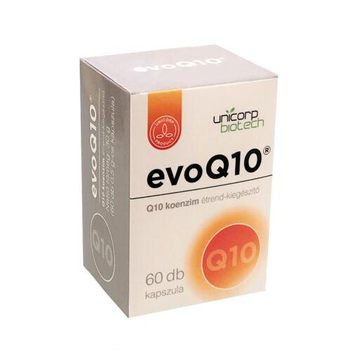 EvoQ10 kapszula 60x