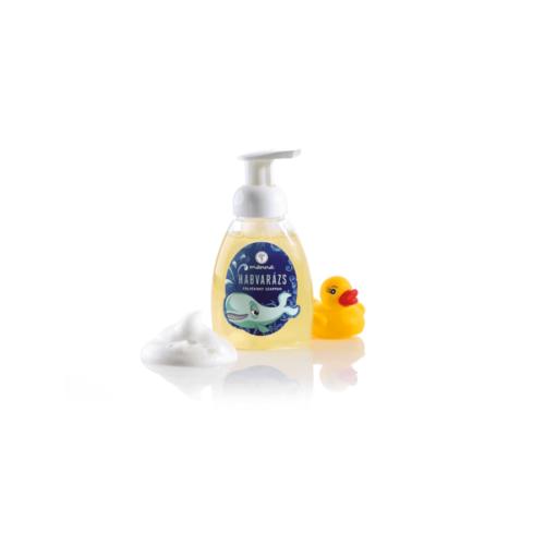 Manna Habvarázs folyékony szappan 250 ml