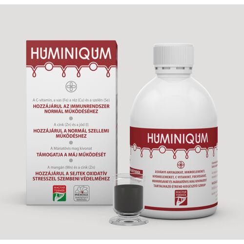 Hymato Huminiqum folyékony étrendkiegészítő (250 ML)