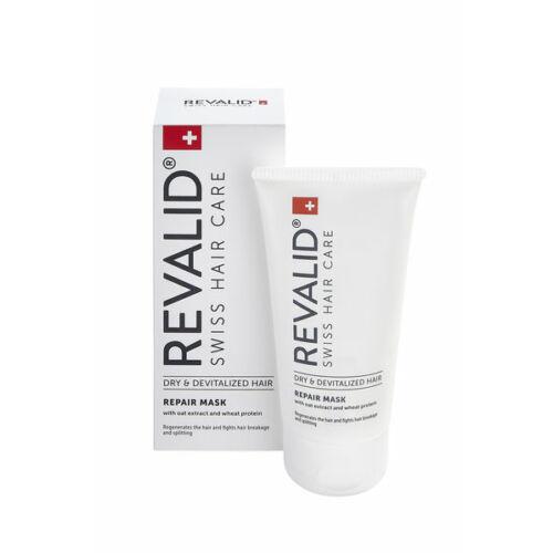 Revalid regeneráló hajpakolás