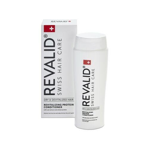 Revalid revitalizáló, proteintartalmú hajbalzsam