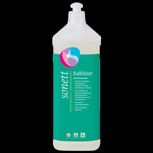 Sonett Vízkőoldó 1 liter