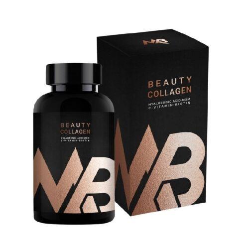 Magic Body Beauty kollagén tabletta