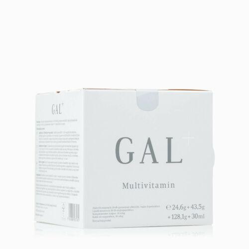 GAL+ Multivitamin plusz 30 adag