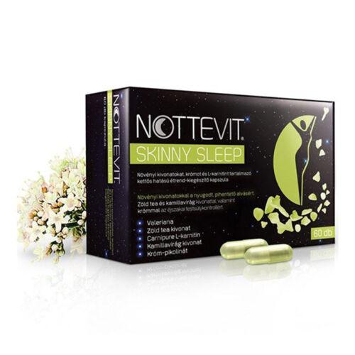 Nottevit Skinny Sleep 60 db
