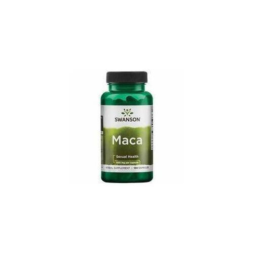 Swanson Maca 500 mg / 100 db