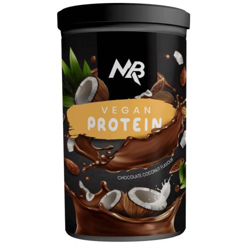 Magic body vegan protein-csoki-kókusz