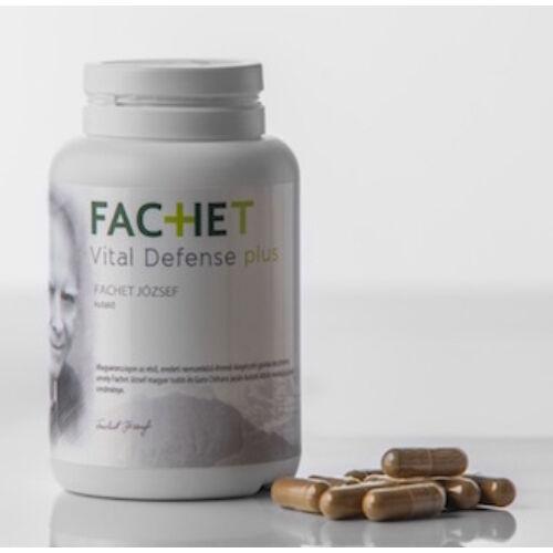 Fachet Vital Defense Plus Gyógygomba INGYEN szállítás